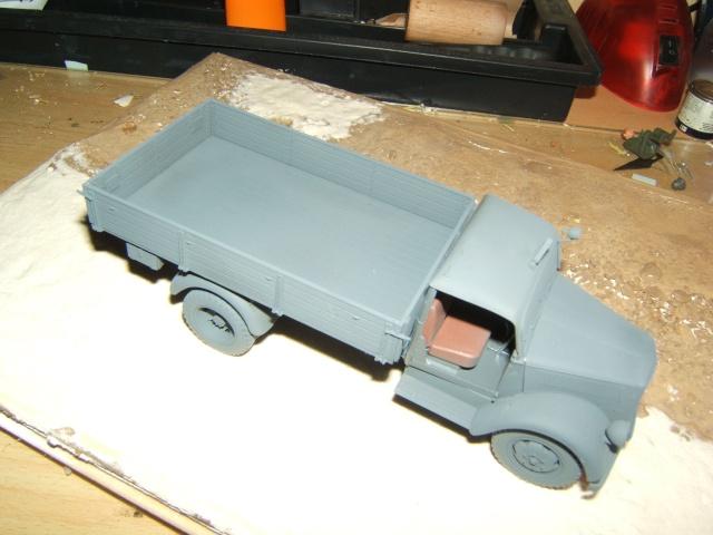 peinture - Cargo truck 4x2 - Page 2 Dscf4912