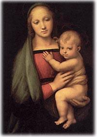 Neuvaine pour la Nativité de Notre-Dame Sainte10