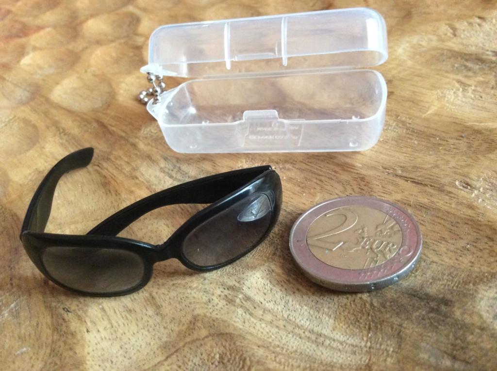 [vds]  Lunettes msd miniature chauve souris Domuya  01bb3010