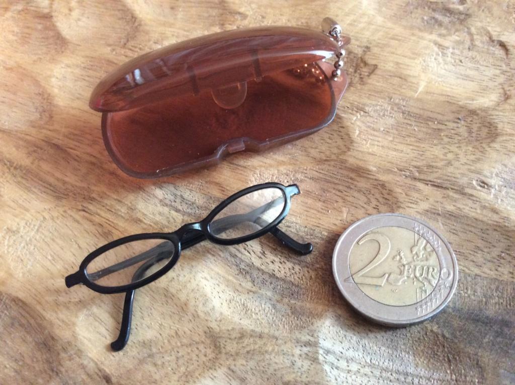 [vds]  Lunettes msd miniature chauve souris Domuya  3a7f8b10