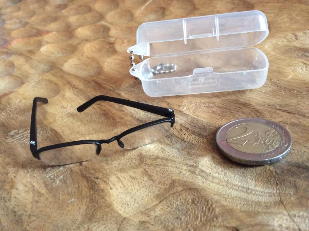 [vds]  Lunettes msd miniature chauve souris Domuya  F8a94610