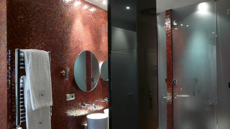 [Hôtel] Eurostar BCN Design { Barcelona } P1000410