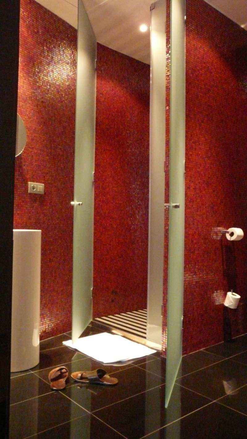 [Hôtel] Eurostar BCN Design { Barcelona } P1000416