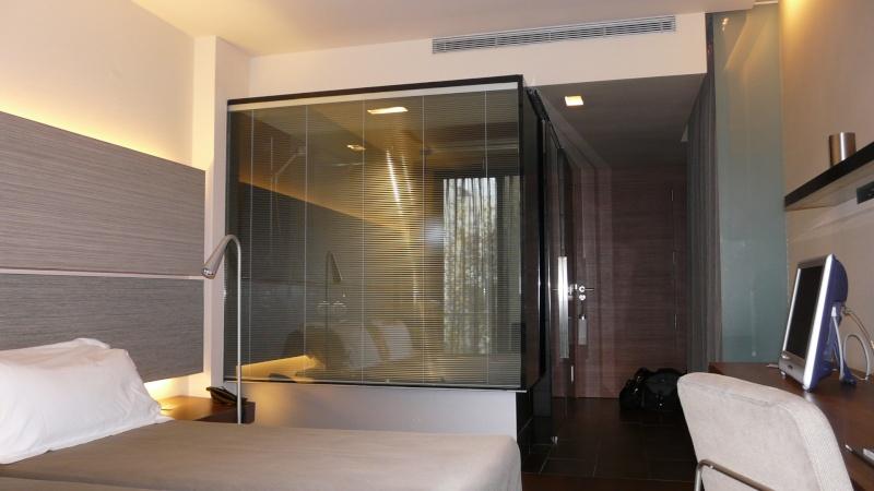 [Hôtel] B hotel { Barcelona } P1010011