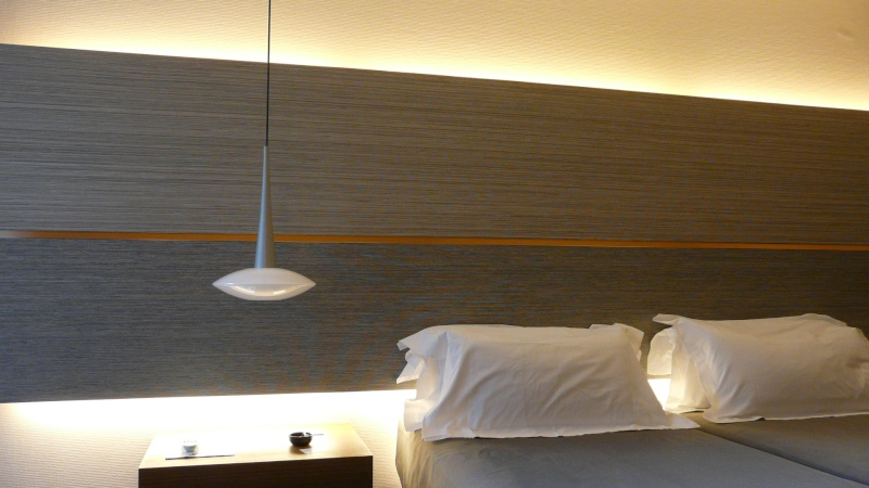 [Hôtel] B hotel { Barcelona } P1010013