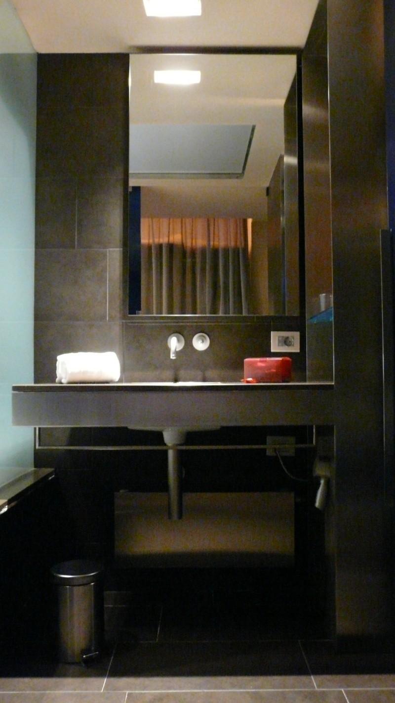[Hôtel] B hotel { Barcelona } P1010017