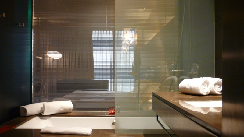 [Hôtel] B hotel { Barcelona } P1010018