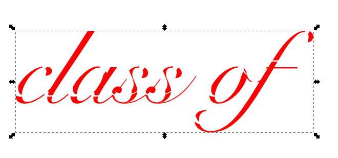 [Inkscape] Sticker avec ombre sans superposition Image_25