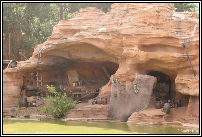 Far west Grotte10