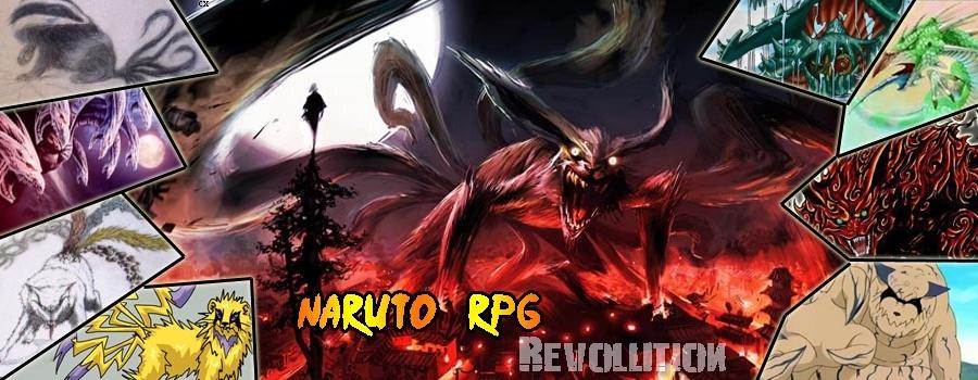 Naruto RPG Revolution - Portal 3lolol10