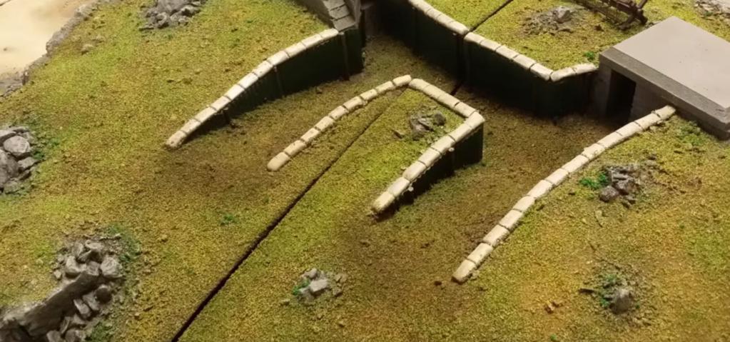 Modélisme et rapport de bataille Flocag13