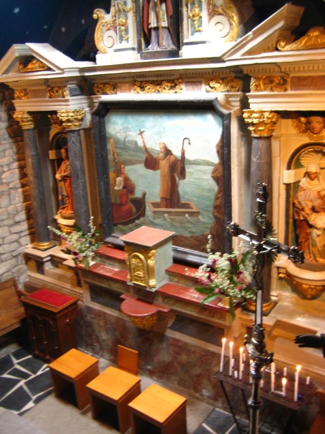 philibert - Eglise de Saint-Philibert Img_6113