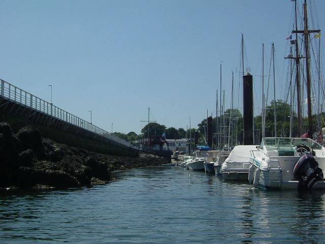 [Vie des ports] BREST Ports et rade - Volume 001 2003_015