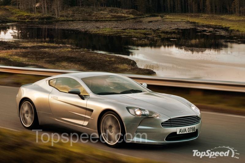 2009 - [Aston Martin] One-77 Aston-10