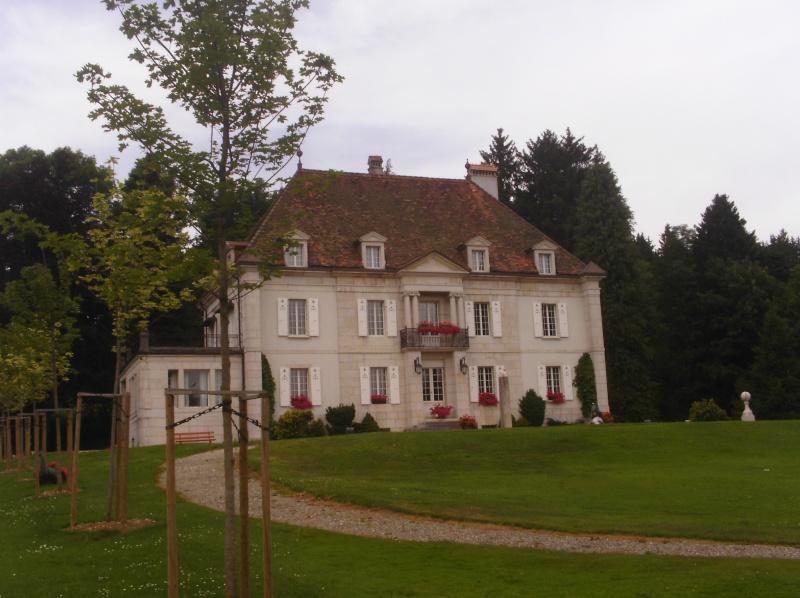 Visite du Musée d'Horlogerie - Chateau des Monts au Locle Dcfc0014
