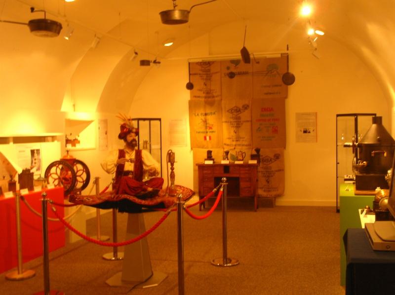 Visite du Musée d'Horlogerie - Chateau des Monts au Locle Dcfc0024