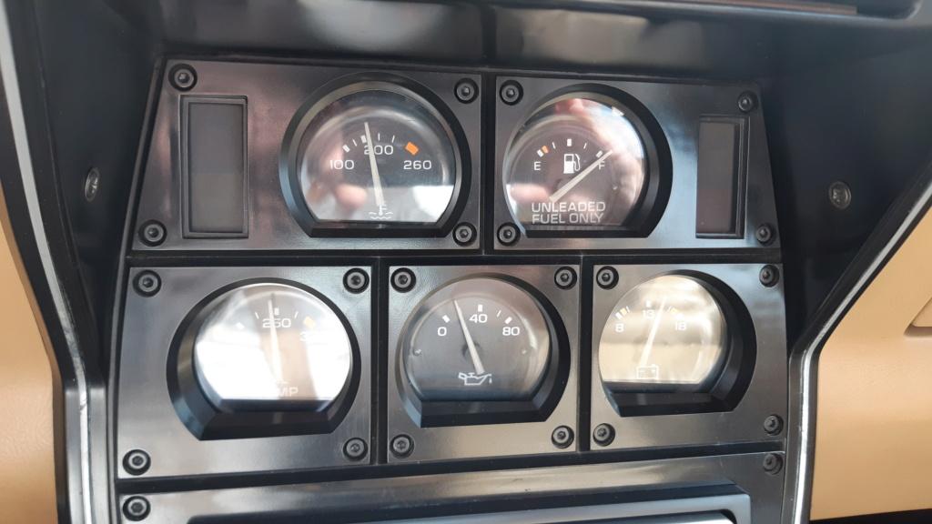 Température moteur C3 20210410