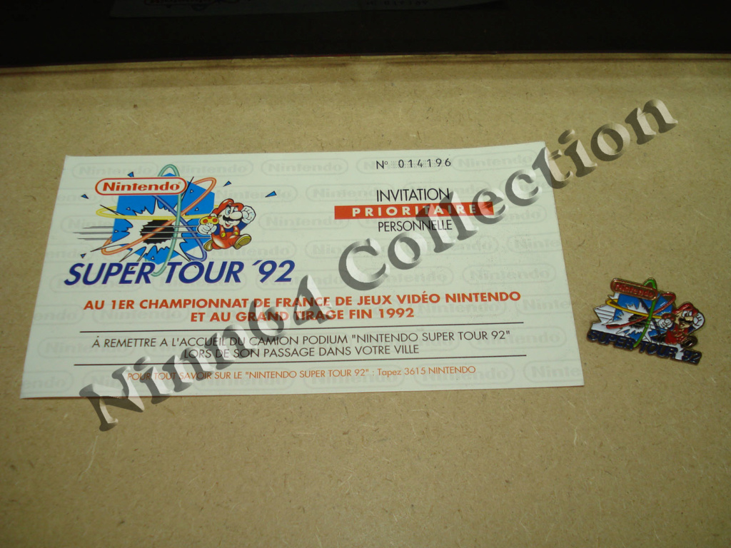 Nintendo Super Tour 92 à 96 Invita10