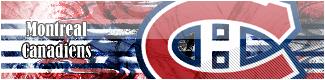 Canadiens Montréal