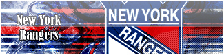 Rangers New York