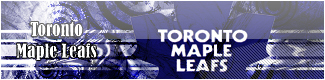 Maple Leafs Toronto