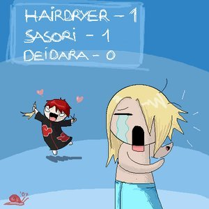 hahahahaahah- funny pics - Page 2 Hair_p10