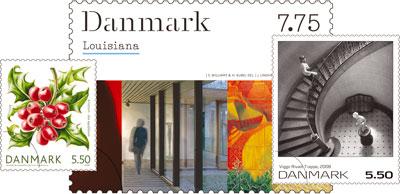 Größte Briefmarkenmesse Nordeuropas in Fredericia 11689_10