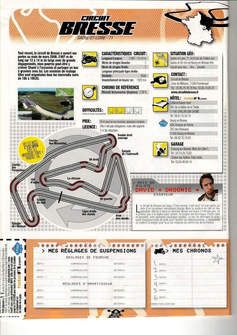 Guide des circuits Français (article Moto&Motards) Bresse10
