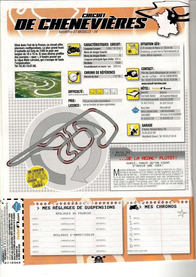 Guide des circuits Français (article Moto&Motards) Chenne10