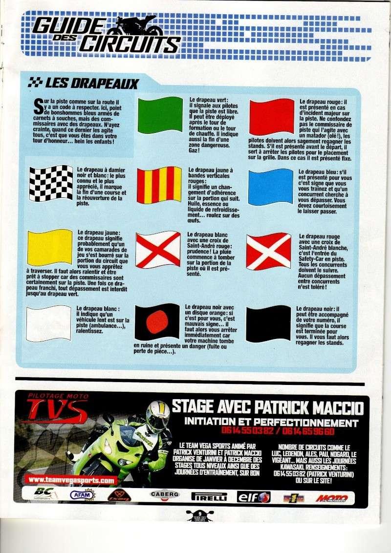 Guide des circuits Français (article Moto&Motards) Drapea10