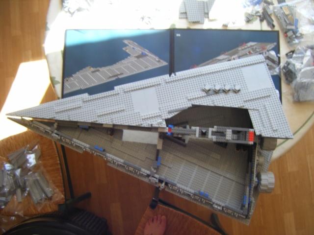 Construction du Destroyer Dscf2617