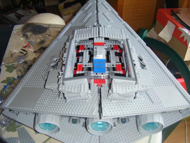 Construction du Destroyer Dscf2618