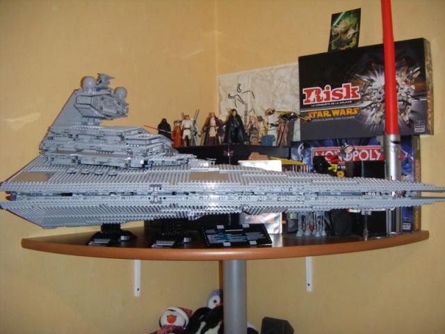 Construction du Destroyer Dscf2620