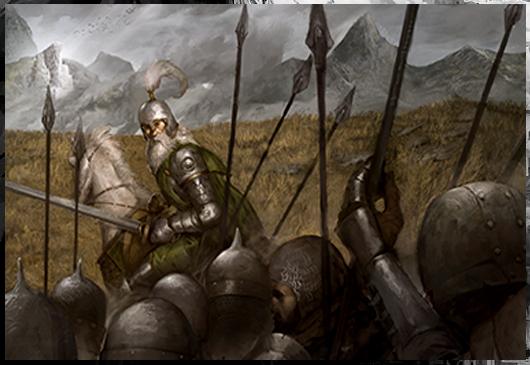 Tag ingthor sur Bienvenue à Minas Tirith ! Armee_10