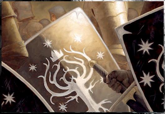 Tag ingthor sur Bienvenue à Minas Tirith ! Army_o10