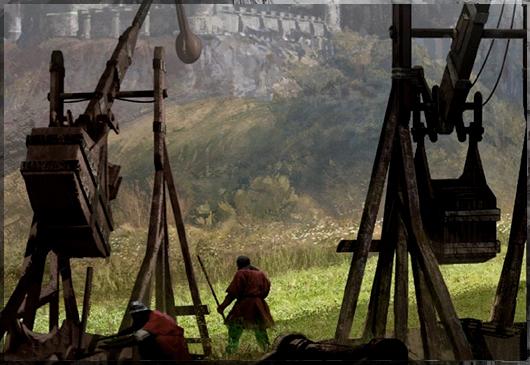 Tag ingthor sur Bienvenue à Minas Tirith ! Artill10