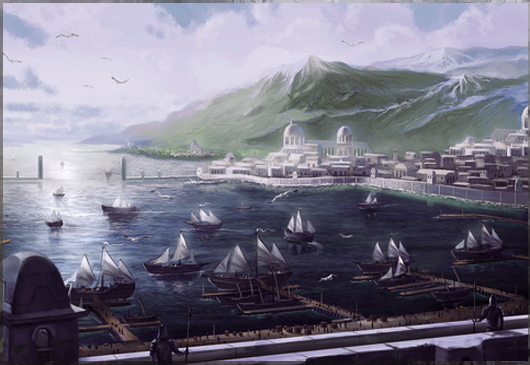 Tag ingthor sur Bienvenue à Minas Tirith ! Fleet_10