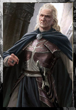 Tag ingthor sur Bienvenue à Minas Tirith ! Genera13