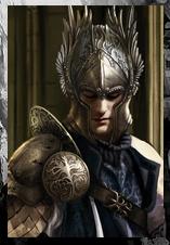 Tag aerith sur Bienvenue à Minas Tirith ! Genera15