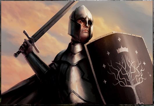 Tag ingthor sur Bienvenue à Minas Tirith ! Gondor10