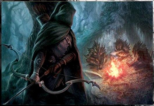 Tag ingthor sur Bienvenue à Minas Tirith ! Ranger10