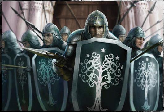 Tag ingthor sur Bienvenue à Minas Tirith ! Soldat10