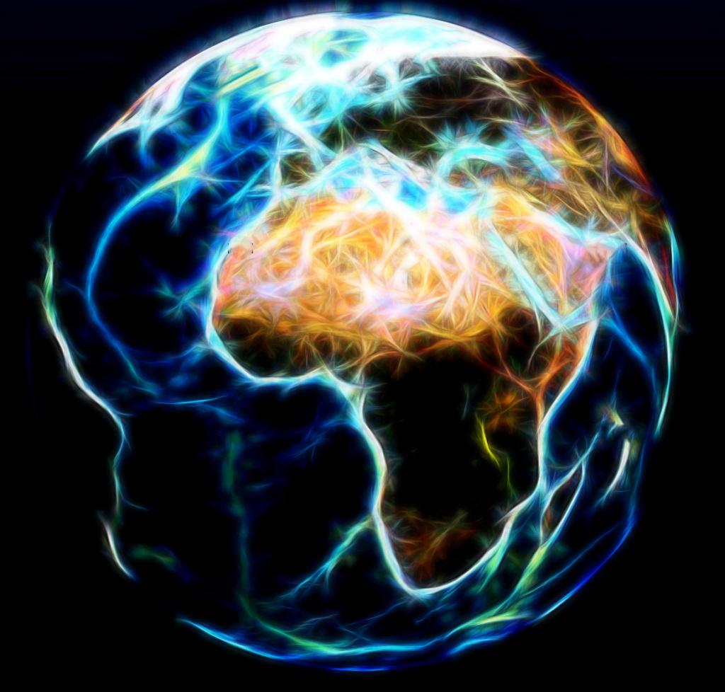 la planete vue par fractal Tsge_f10