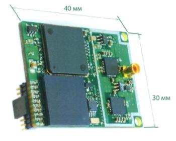 В России создан ГЛОНАСС-прибор DuoStar-2000 13052010