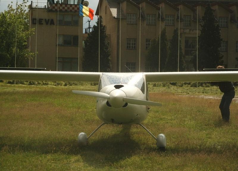 Pipistrel - UL 3-Axis Aircraft 01010010
