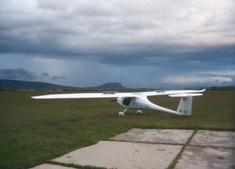 Pipistrel - UL 3-Axis Aircraft 01010012