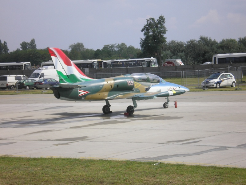 Avioane Straine in Culori Speciale P8121910