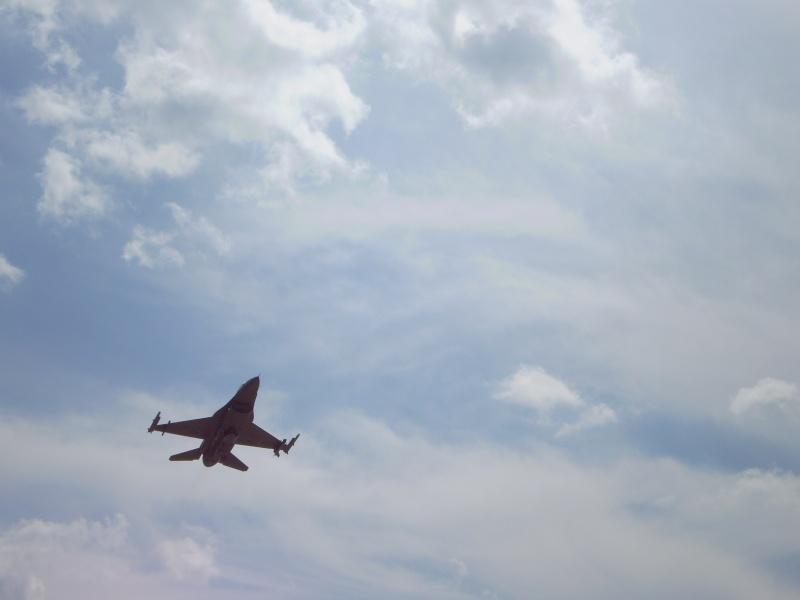 F-16 la Baza 71 Campia Turzii P8250311