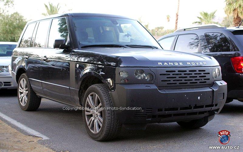 2010 - [Land Rover] Range Rover III Restylé [L322] Lrrr2010