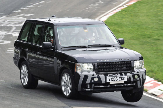 2010 - [Land Rover] Range Rover III Restylé [L322] V62r8g10